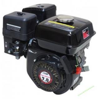 Двигатель бензиновый AgroMotor 170FD