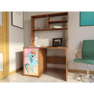 Ваша мебель Стол для детской Пони