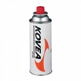 Баллон газовый цанговый Kovea 220 бутан/пропан 70/30 (KGF-0220)