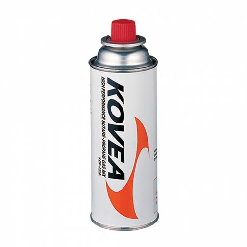Баллон газовый цанговый Kovea 220 бутан/пропан 70/30 (KGF-0220) 36971664