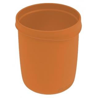 Пластиковая кружка Sea to Summit Delta Mug Orange