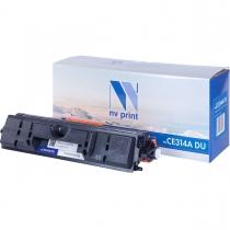 Барабан NV Print NV-CE314A DU (NV-CE314ADU) для HP LaserJet Pro CP1025, CP1025nw, M275, M175a, M175nw, M176n, M177fw 21749-02