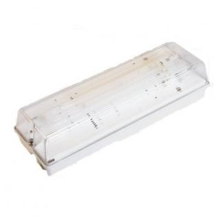 Stengel Светильник люминесцентный Stengel Resolux FR11/12 12 В 11 Вт корпус из прочного поликарбоната белого цвета