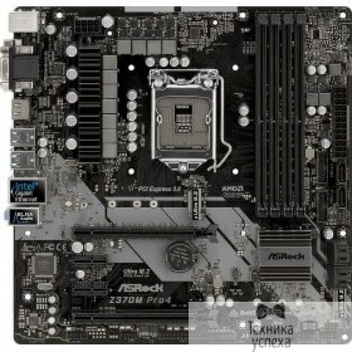 Gigabyte Gigabyte GA-Z370M Pro4 RTL 36982561