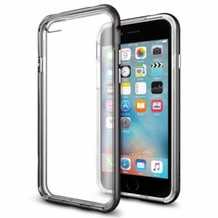 Бампер SGP Neo Hybrid EX для iPhone 6s/6 цвет Gunmetal (SGP11816)