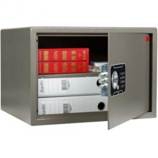 Сейф AIKO TM-30 EL мебельный, электр.замок