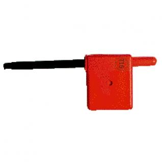 Замена на WE-013360 Ключ CMT TORX T15