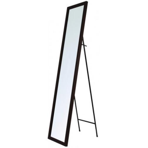 Зеркало МИР_в раме МДФ 354x24x1554 / 300x1500 (3400426.10) венге 37858680 3