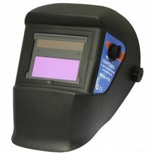 Маска сварщика Top Kit WHA-115 автомат (Хамелеон)