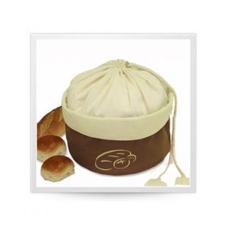Кузовок для хранения выпечки, печенья и хлеба