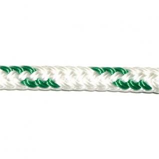 FSE Robline Трос синтетический FSE Robline ORION 300 зелёный/белый 12 мм 8892