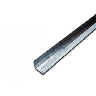 Профиль для ГКЛ (50*50) 0,6 мм толщина