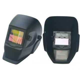 Щиток сварщика с самозатемняющимся светофильтром Solaris ASF600S (SOLARIS) SOLA