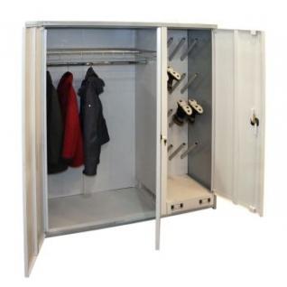 Шкаф сушильный RANGER 8 Б