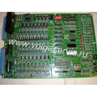 Плата контроллера ПКЛ-17 ШУЛК ЕИЛА 687255.008