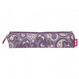 Пенал тубус Milan Drops фиолетовый 20,5x4,5x5 см, 081129DP