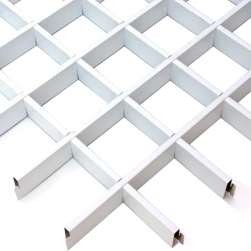 ГРИЛЬЯТО 100х100мм элемент решетки