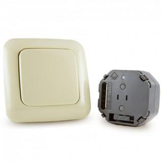 Встраиваемый модуль управления жалюзи Z-Wave.Me Blind Control ZMR_FMBL