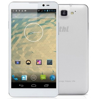 Смартфоны THL THL THL T200 Android White (MTK6592)