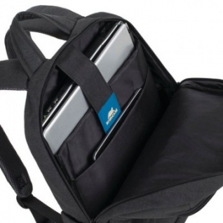 Рюкзак для ноутбука RivaCase 7560 black для ноутбука 15,6