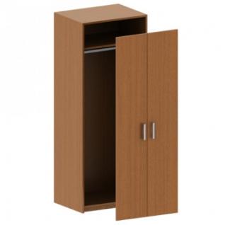 Мебель PT Арго Шкаф для одежды А-307 орех