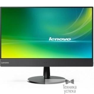 """Lenovo Lenovo V510z 10NQ000TRU dark grey 23"""" FHD i3-7100T/4Gb/128Gb SSD/DVDRW/DOS/k+m"""