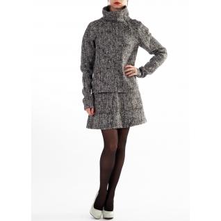 женская одежда FluffyAnn Moscow Костюм FluffyAnn Артикул FA021
