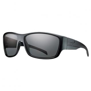 Очки Smith Optics Frontman Elite, цвет черный, серый