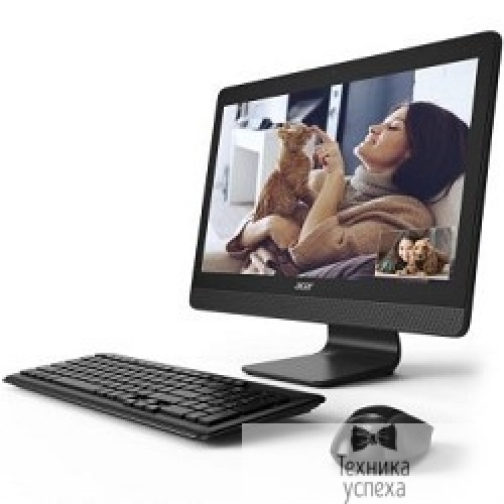 Acer Acer Aspire C20-720 DQ.B6ZER.008 White 19.5
