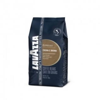 Кофе в зернах Lavazza Crema e Aroma Espresso, 1 кг, 2490