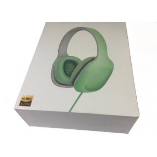 Наушники Xiaomi Mi Headphones Light Edition TDSER02JY (зеленые (ZBW4365TY))