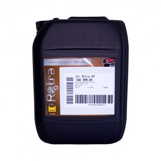 Трансмиссионное масло Eni ROTRA HY 80W90 20л