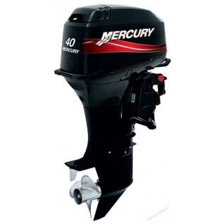Лодочный мотор MERCURY ME 40EO