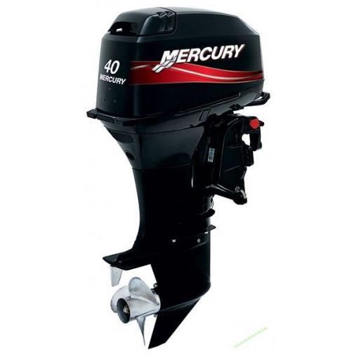 Лодочный мотор MERCURY ME 40EO 473749