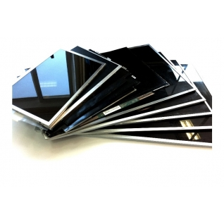 Матрица для ноутбука 17.3 1600x900, 40 pin, LED