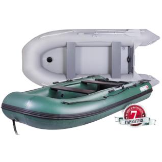 Моторная лодка Юкона 360TSE