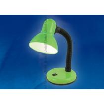 Uniel TLI-224 Light Green. E27