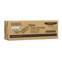 Оригинальный желтый картридж Xerox 106R01337 для Xerox Phaser 6125 на 1000 стр. 9720-01