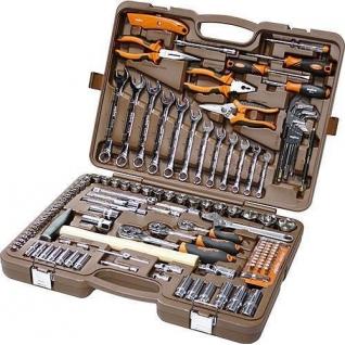 Набор инструмента для автомобиля Ombra OMT131S OMBRA