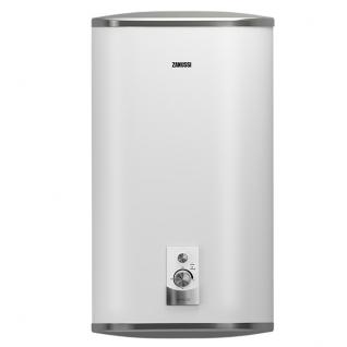 Электрический накопительный водонагреватель 100 литров Zanussi ZWH/S 100 Smalto