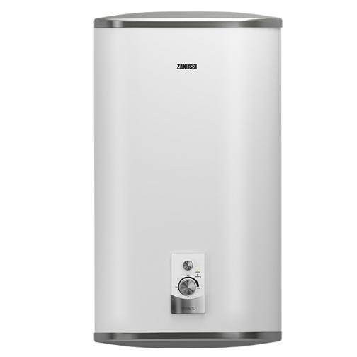 Электрический накопительный водонагреватель 100 литров Zanussi ZWH/S 100 Smalto 6762296