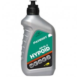 PATRIOT Масло трансмиссионное Patriot Garden Hypoid API GL-4 80W85 0.946 л /12 шт