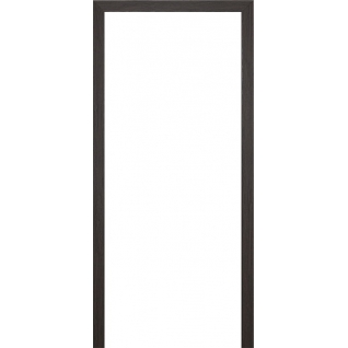 Коробка МариаМ МДФ/шпон с уплотнителем 2070х70х28
