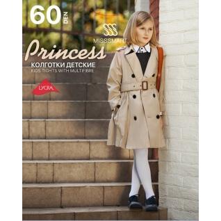 Misssmart Колготки для детей Princess 60 den
