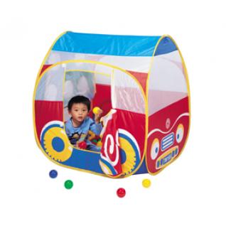 Игровая палатка Calida 654 + 100 шаров 654