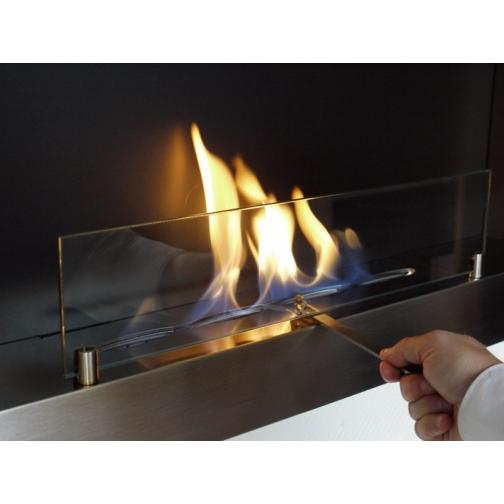 Биокамин Glass Retangolo LB DP design 853170 3