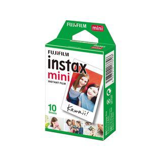 Пленка для фотоаппарата 10 шт. Fujifilm INSTAX MINI GLOSSY