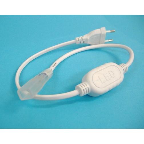 Сетевой кабель для 3528 220V влагонепроницаемый 689