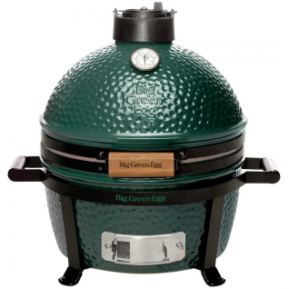 Гриль-барбекю Big Green Egg Mini Egg