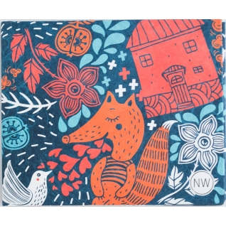 Кошелек New Wallet – New Foxes